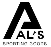 Al's sporting good promo code